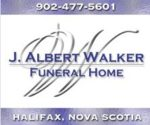 J. Albert Walker Funeral Home (2005) Limited