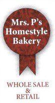 Mrs. P's Bakery