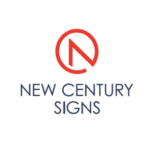 New Century Signs