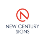 New Century Signs