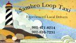 Sambro Loop Taxi