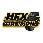 HFX Tire + Oil