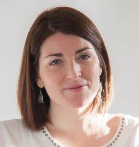 Johanna Nesbitt