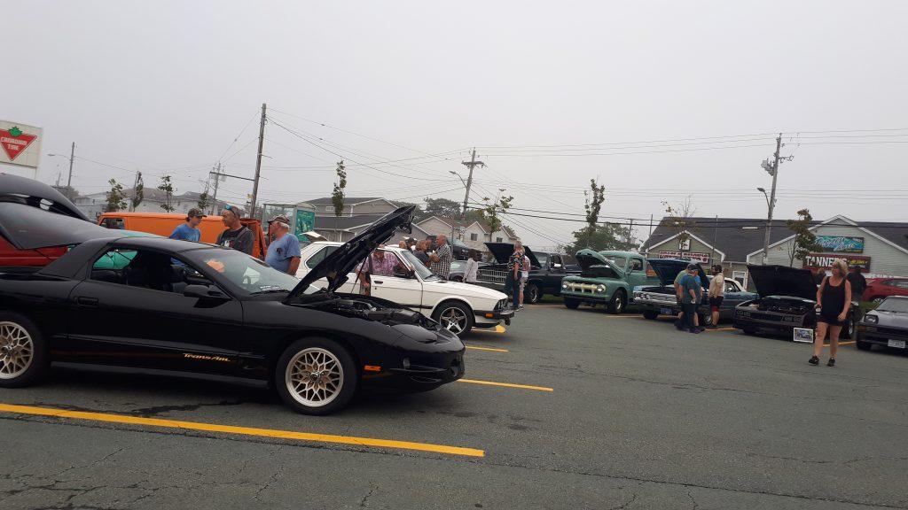 Antique Custom Car Show Spryfield Days 2021